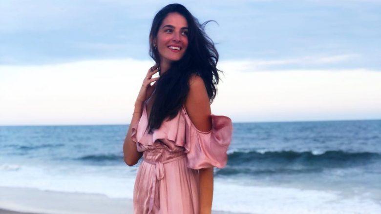 Emina Çunmulaj (Foto: Instagram/eminacunmulaj)