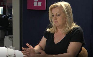 Ermina Lekaj-Përlaskaj: Po mendojmë formimin e një partie shqiptare në Kroaci (Video)