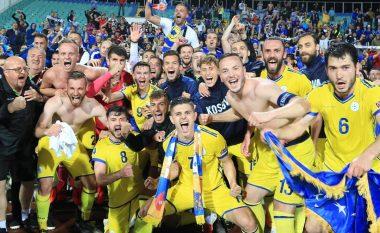 Prapaskenat e ndeshjes Bullgari – Kosovë: Alivanosja e nënkryetarit të FFK-së, njëmijë 'Dardanë' në Sofje, zënkë në sektorin VIP dhe festa e çmendur në zhveshtore
