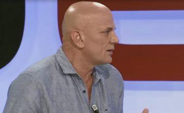 """Gani Geci: Pas largimit nga LDK-ja, Hashim Thaçi më telefonoi dhe më tha """"zgjidhe cilin numër dëshiron në PDK"""" (Video)"""