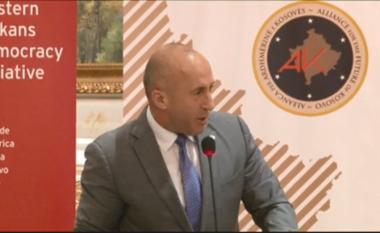 Haradinaj: Jemi të pavarur si popull e si shtet, të jemi të pavarur edhe në mendimet tona