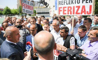Kryeministri Haradinaj propozon krijimin e sistemit për kompensimin e dëmeve natyrore