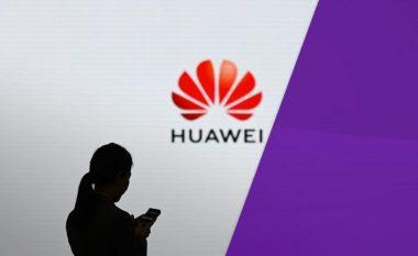 Huawei ndalon disa linja të prodhimit