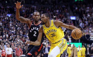 Dhjetë yje të NBA-s do të jenë lojtarë të lirë: Nga Durant e Leonard deri te Thompson