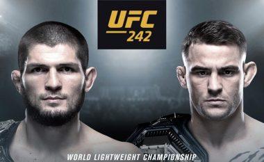 Është zyrtare: Dustin Poirier është sfiduesi i Khabibit për titullin e peshave të lehta në UFC