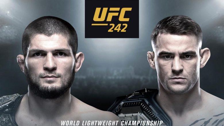 (Foto: Facebook/UFC)