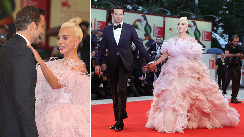 Bradley Cooper dhe Lady Gaga (Foto: Getty Images/Guliver)