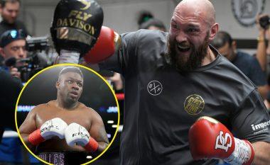 Promoteri Salita: Fury me Millerin, do të ishte përballja më e madhe në boks