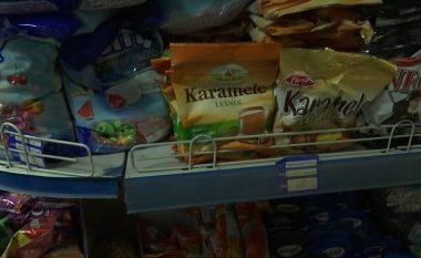 """Skenari serb për """"katastrofë humanitare"""", veriu i mbushur me mallra ushqimore e ilaçe (Video)"""