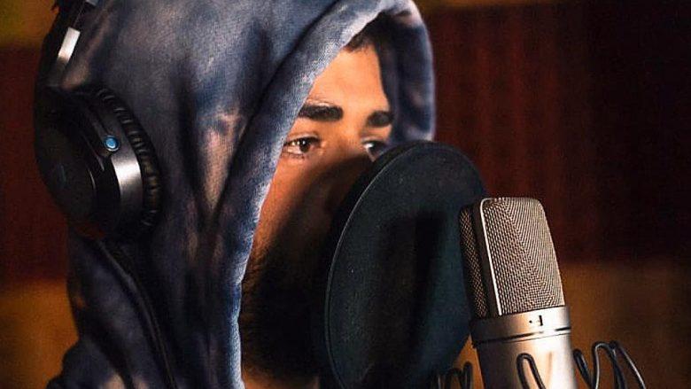 Noizy (Foto: Instagram/noizy)