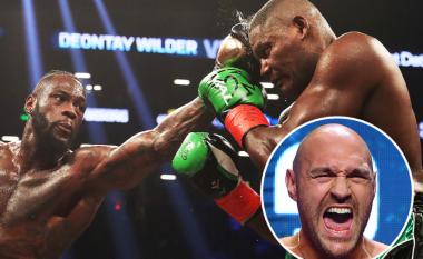 Tyson Fury do të përballet me Jarrell Miller në Madison Square Garden