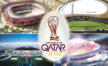 Katarit mund t'i hiqet organizimi i Kampionatit Botëror 2022, nëse zbulohet se janë blerë votat