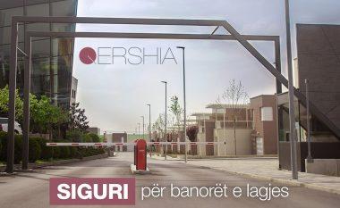 """Në lagjen """"Qershia"""" për 60 sekonda - shikoni videon si të arrini te Qershia"""