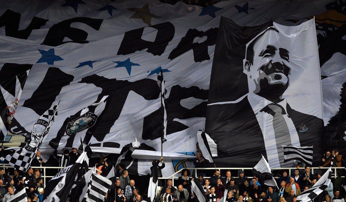 Pas shkarkimit të Benitez, trajneri i njohur i prinë listës të bëhet trajner i Newcastles