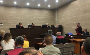 """Rasti """"Pronto"""", akuzat e prokurores Hajdari për punësimet e kundërligjshme dhe kundërshtimet e mbrojtjes për """"huqjet"""" e Prokurorisë Speciale"""