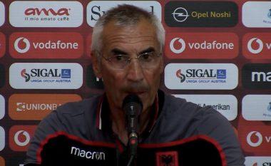 Reja: Tani kemi një skuadër të vërtetë, në Elbasan me disa ndryshime, kapiten Mavraj dhe Hysaj