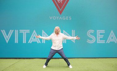 Pse Richard Branson është kaq i suksesshëm?