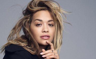 Rita Ora, këngëtarja e katërt më e klikuar në botë