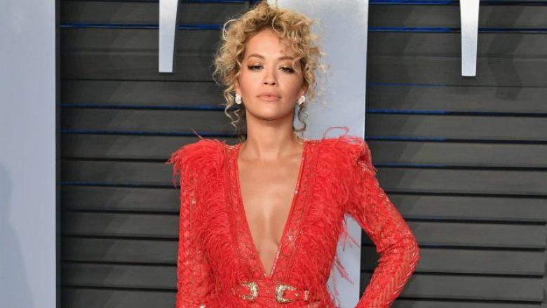 Rita Ora (Foto: Dia Dipasupil/Getty Images/Guliver)