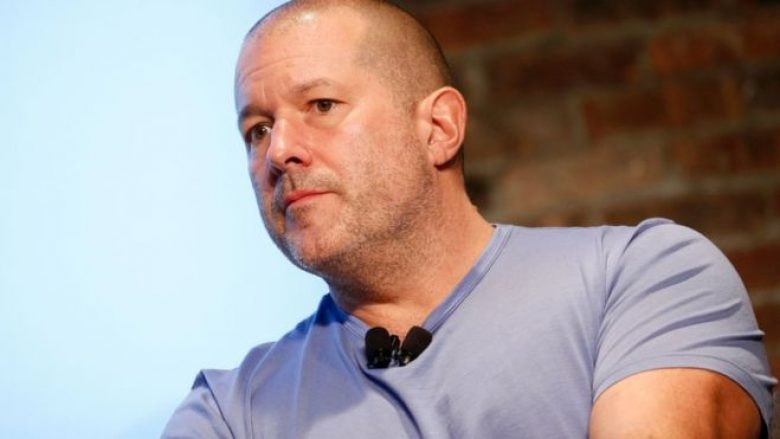 """Dizajnuesi i iPhone largohet nga Apple, njeriu që Steve Jobs e kishte quajtur """"partner shpirtëror"""""""