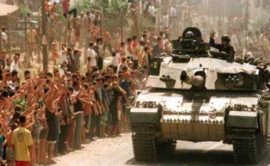 20 vjet nga ndalja e bombardimeve të NATO-së kundër forcave serbe