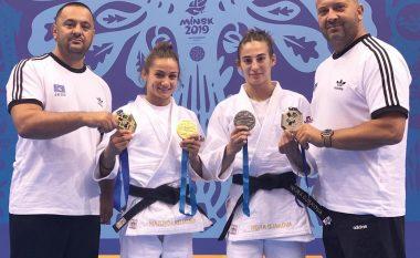 Krenaria e sportit në një fotografi: Kosova mbi të gjitha