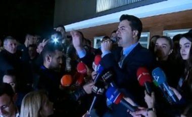 Basha: Në protestën e ardhshme, populli do ta thotë fjalën e vet