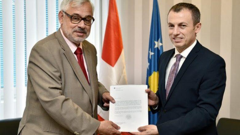 Zvicra ratifikoi marrëveshjen për sigurime sociale me Kosovën