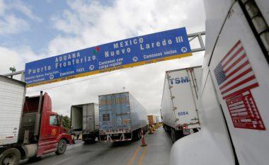 SHBA vendos tarifa 5% ndaj mallrave meksikane
