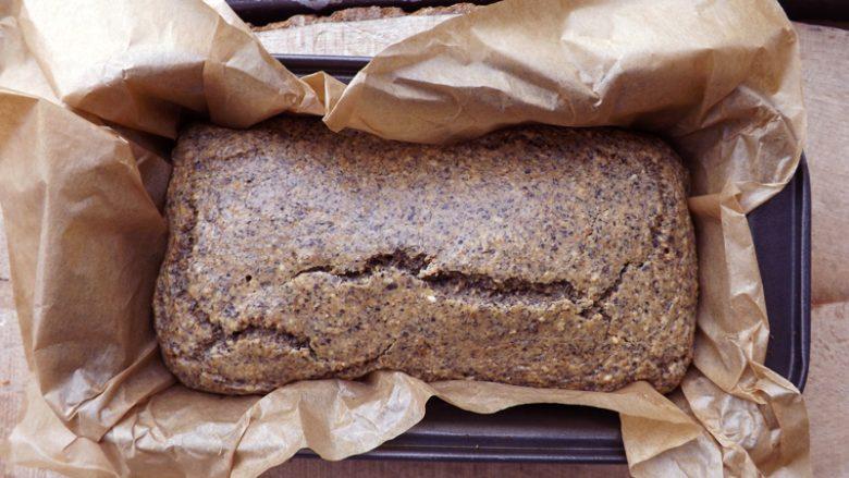 Bukë e zezë pa gluten