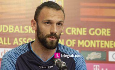 Vedat Muriqi pritet të jetë kapiten i Kosovës ndaj Malit të Zi