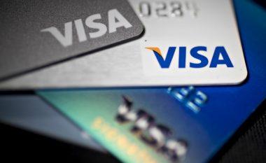 Visa lanson produktin e ri që përdor teknologjinë Blockchain