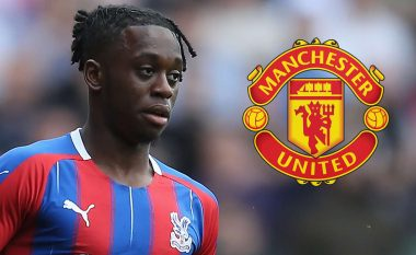 Wan-Bissaka për teste mjekësore te Manchester Unitedi
