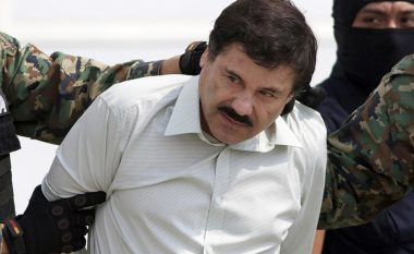 Dikur krenohej për arratisjet spektakolare nga burgjet, tani El Chapo do ta kalojë pjesën tjetër të jetës prapa grilave - dënohet me burgim të përjetshëm