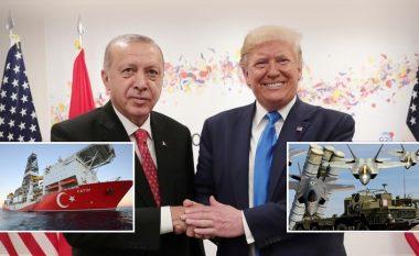 SHBA: Turqia nuk mund të jetë më pjesë e programit F-35