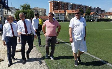 Komuna e Prizrenit kërkon të merr nën menaxhim Lirinë, zyrtarët e klubit kërcënojnë me ankesë në UEFA e FIFA