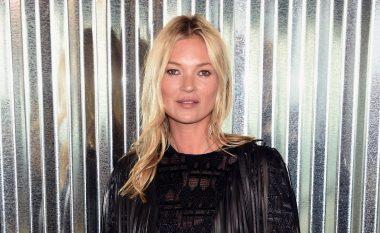 Trendi i ri për kurën e fytyrës në të cilin betohet supermodelia Kate Moss!