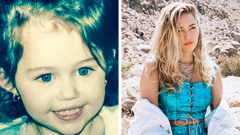 14. Miley Cyrus