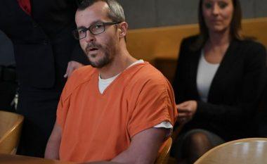 """Njeriu më i urryer në SHBA, vrau dy vajzat dhe gruan shtatzënë për të shkuar me tjetrën - pretendon se """"u pushtua nga shpirti i ligë"""""""