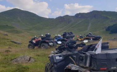 Policia e Kosovës, e Malit të Zi dhe Shqipërisë me ushtrime të përbashkëta në qytetin e Plavës