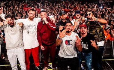"""Azet dhe KMN Gang rrëmbejnë dy çmime në """"Hype Awards 2019"""""""