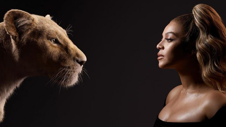 Beyonce (Foto: Instagram/beyonce)