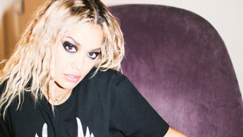 Rita Ora (Foto: Instagram/ritaora)