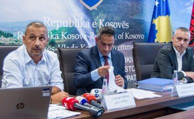 Nga sot fillon trajtimi i rreth 352 mijë ndërtimeve pa leje në Kosovë, ministria jep detajet