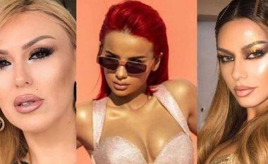 Arta Bajrami akuzon Taynën dhe Rinën për kopjim në veshje