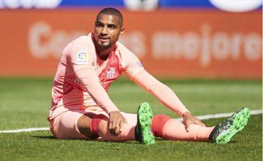 Barcelona liron katër futbollistë