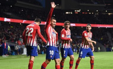 Milani afër finalizimit të transferimit të Correas nga Atletico