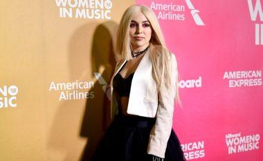Ava Max flet e emocionuar pas nominimit në MTV VMA: Pas disa vitesh refuzim, kam arritur në këtë pikë