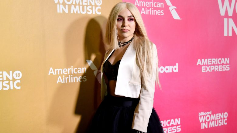 Ava Max (Foto: Mike Coppola/Getty Images/Guliver)