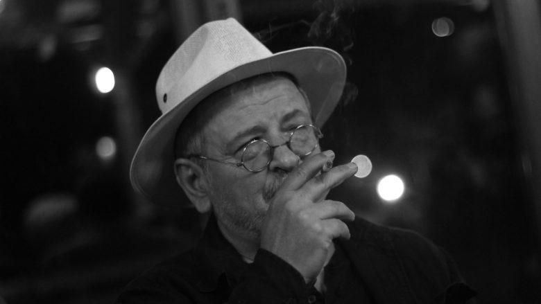 Xhevdet Bajraj (Foto: A. Sh)